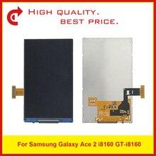 """10 개/몫 높은 품질 3.8 """"삼성 갤럭시 에이스 2 i8160 lcd 디스플레이 화면 무료 배송 + 추적 코드"""