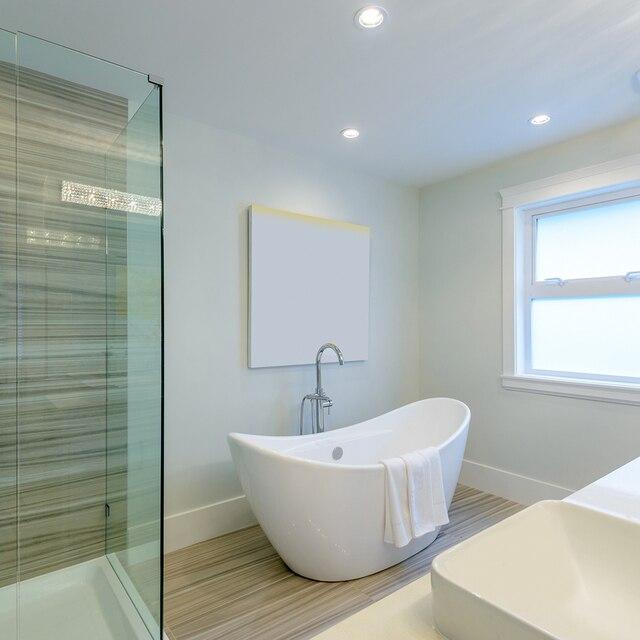 360 w premium frameloze infrarood verwarming paneel energiebesparing slaapkamer elektrische wandverwarming