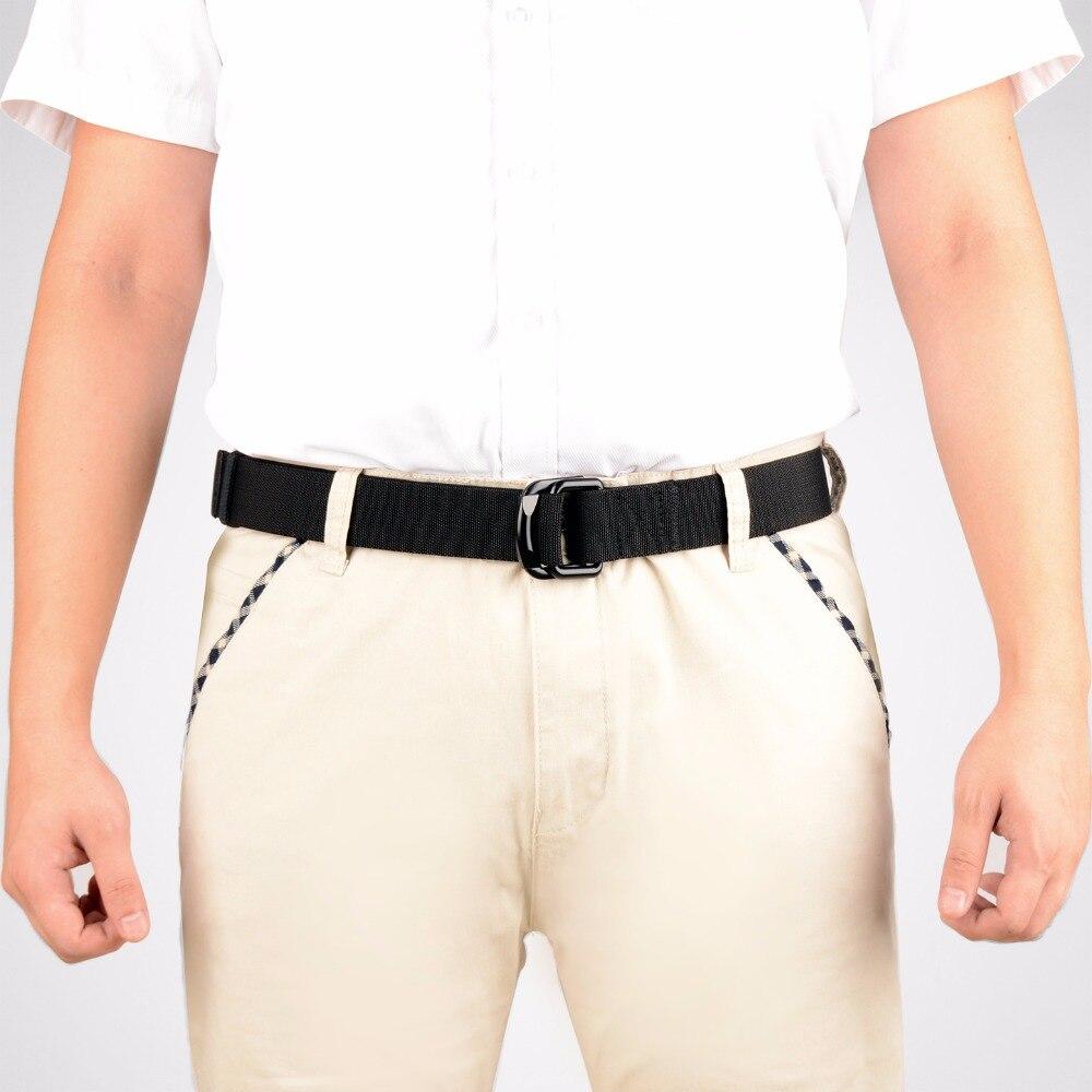 efda7aafd177 aid Belt for Big Men 51-63inch. Drizzte Plus Size 130cm 150 160 170cm ...
