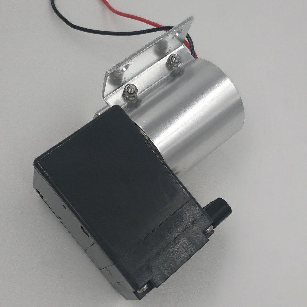 15L/M 1.9bar pressure diaphragm electric DC brushless chemical pump 3l m 100kpa pressure dc electric mini brushless vacuum pump