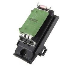 Нагреватель Воздуходувка резистор для Ford/Tourneo/фокусировки MK1 2 3/КА для Fiesta для Mondeo/Puma /Cougar вентилятор