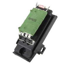 Heater Blower Resistor For Ford /Tourneo /Focus MK1 2 3 /KA For Fiesta For Mondeo /Puma /Cougar Fan