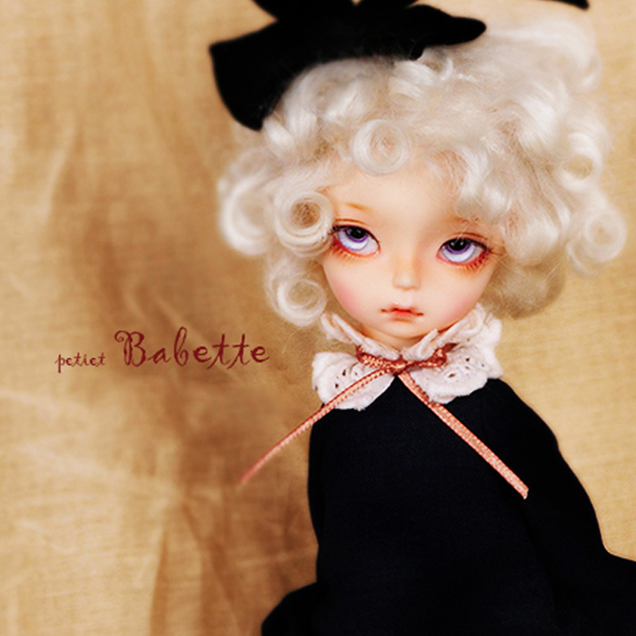 OUENEIFS petite Babette imda2.2 Soom bjd sd doll 1/6 resin figures body model reborn baby girls boy dolls eyes High Quality toys oueneifs bjd sd doll soom imda 3 0 gian 1 6 resin figures body model reborn baby girls boy dolls eyes high quality toys shop