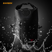 25L Compressible Motorcycle Backpack Foldable Waterproof Moto Tail Bags Touring Travel Luggage Motocross Camping Hiking Storage