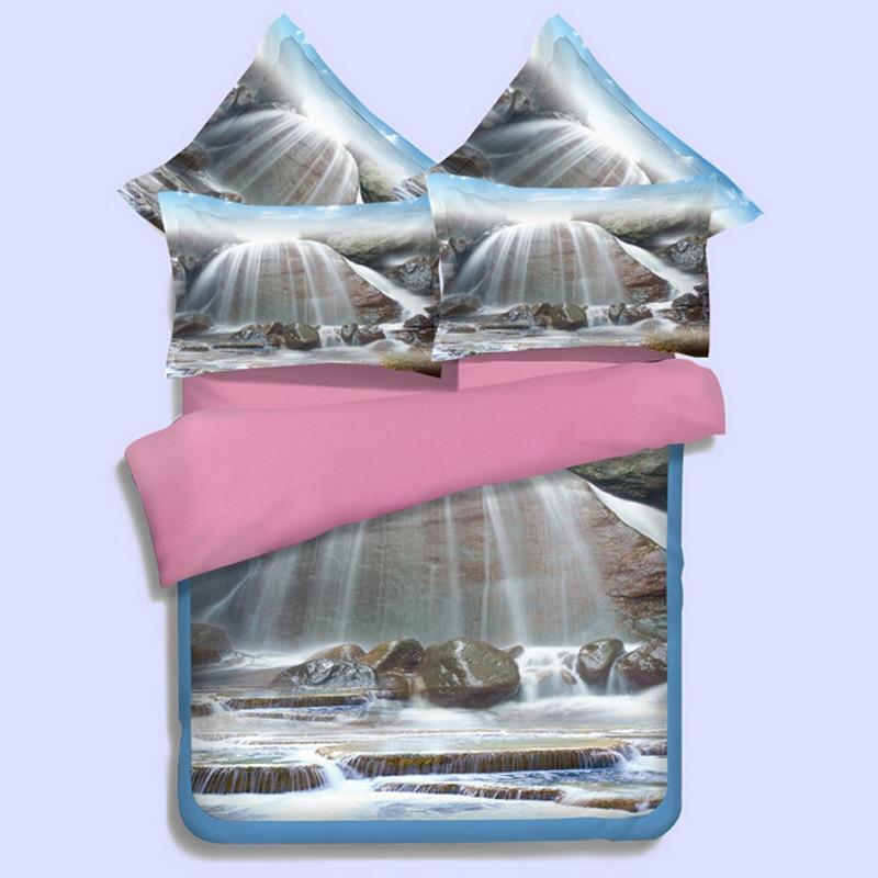 Acquista all'ingrosso online roccia biancheria da letto da ...