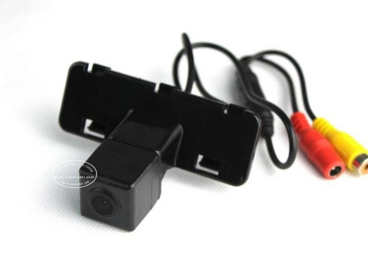 LiisleeCar заднего вида Камера для Suzuki Swift 2008 2009 2010/Обратный Камера/HD CCD RCA NTST PAL/Обратный отверстие OEM