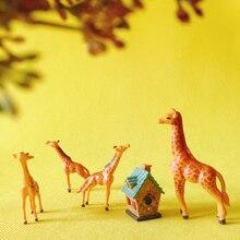 Image de giraffe mignonne decor