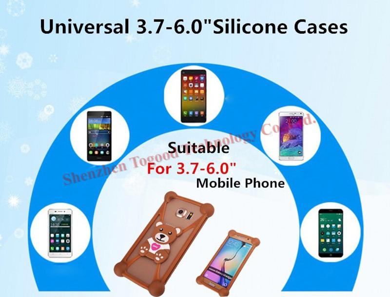 Cheap Price! Universal protective case For Micromax Bolt Q381 Canvas Spark  2 Plus Q350 Spark 3 Q385 Amaze 2 E457 xp 4G Q413