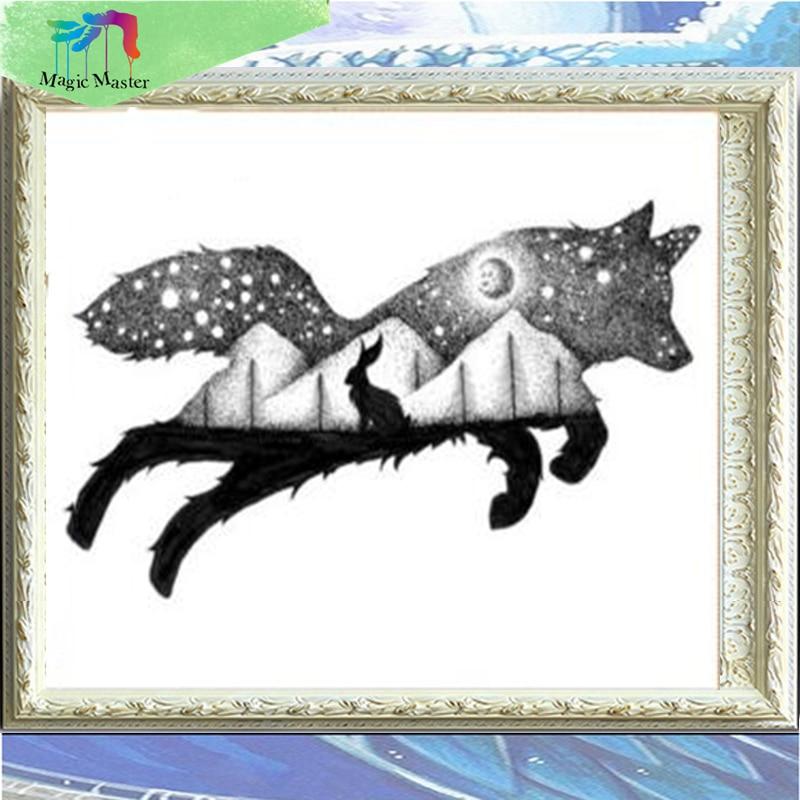 Arritja e re Diy Diamond Painting Cross Stitch Mozaiku Diamanti - Arte, zanate dhe qepje - Foto 1
