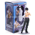 "Anime Fairy Tail Gray Fullbuster o segundo Ver. PVC Action Figure Toy Collectible 9 ""23 cm"