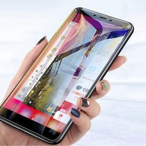 Image 4 - 5D Tempered Glass For Xiaomi Redmi Note 4X Note 4 Glass Screen Protector Full Glue Cover Flim For Xiaomi Redmi 4X Glass Global