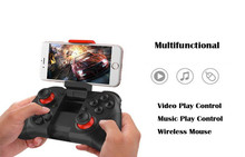 Game Controller Wireless Joystick Bluetooth Android Gamepad