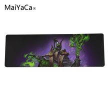 2017 New 90 * 40 CM Rubber Large Gaming Mouse Pad Edge Lock Computer Mousepad Mouse Mat For Dota 2 LOL CS Go To The Game Player