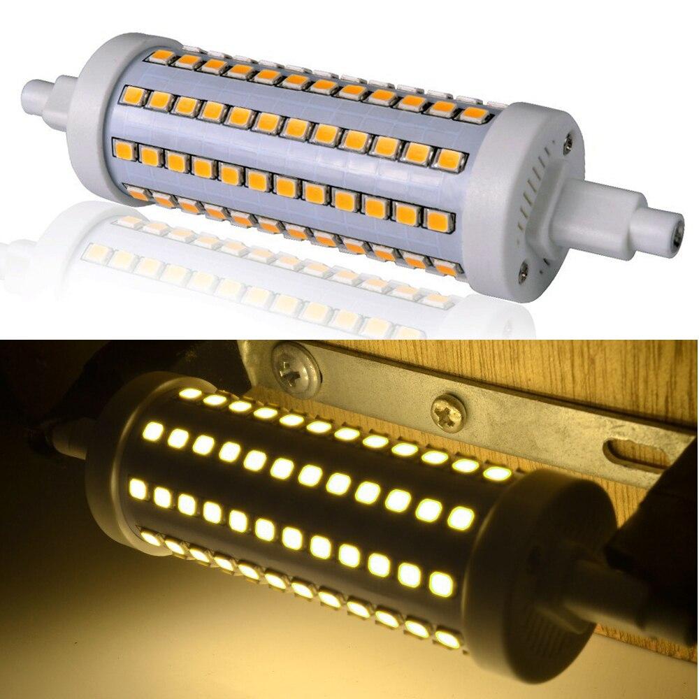Lâmpadas Led e Tubos 360 96 2835smd led lâmpada Led Bulb Tipo : Corn Bulb