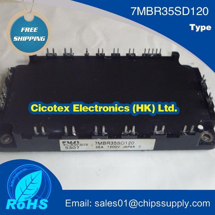 7MBR35SD120 35SD120 MODULE IGBT7MBR35SD120 35SD120 MODULE IGBT