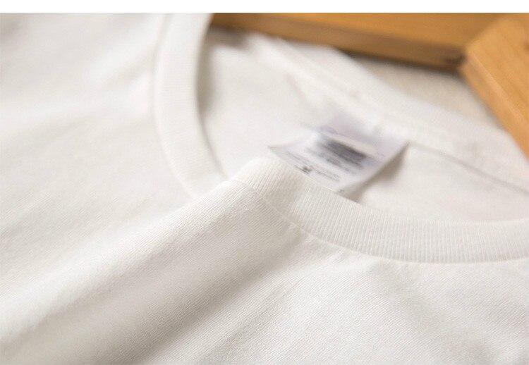 Kawaii Cat Womens T shirt Tops Korean Summer Tshirt Women Clothes Print Round Neck Short Sleeve