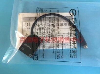 Livraison gratuite DL-S10RPN capteur de commutateur photoélectrique
