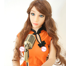 135cm Real Silicone Sex Doll Lifelike Real Love Doll Adult Sex Toys for Man Japanese Girl Sex Dolls