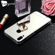 TAOYUNXI Mirror Case For Huawei Y9 2019 Y5 Prime Lite 2018 Y3 2017 Y6 II Compact Honor 7A DUA-L22 Ru Version Enjoy 9 Plus Covers(China)
