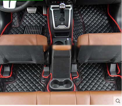 Lovely Special Floor Mats For Jeep Patriot 2015 2010 Non Slip Waterproof