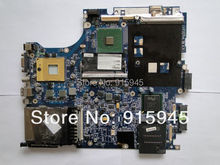 NX9420 integrated motherboard for HP laptop NX9420 /409958-001