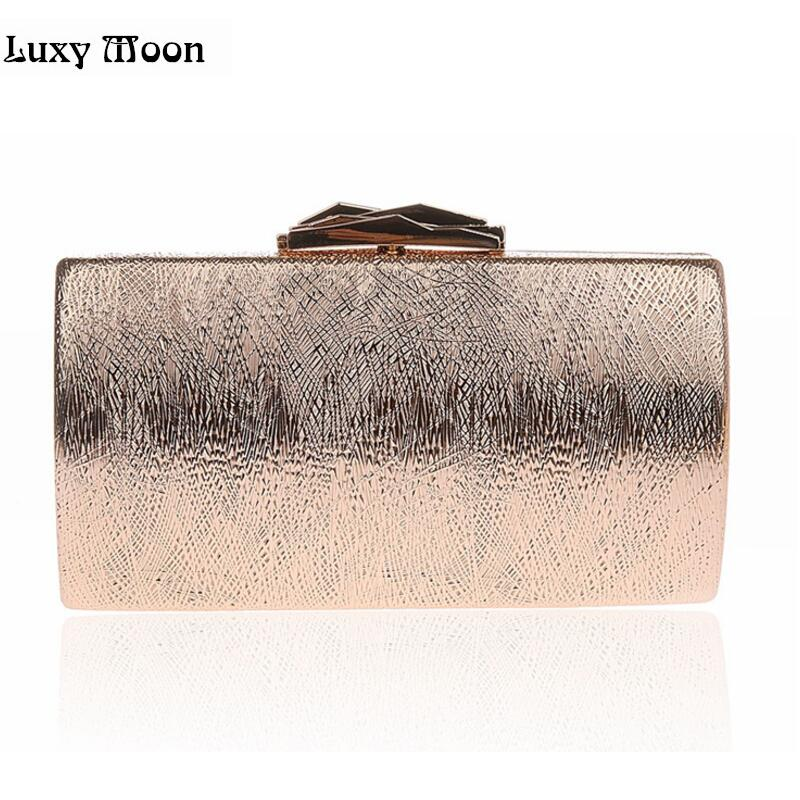 2017 Vintage Style Evening Bags Gold Silver Day Clutch Wedding Party Purse Chain Handbags Shoulder Bag black mini Clutches tentop a new style women s peacock evening clutch bags purse print dot clutch handbag black gold silver party dinner purse 1802k