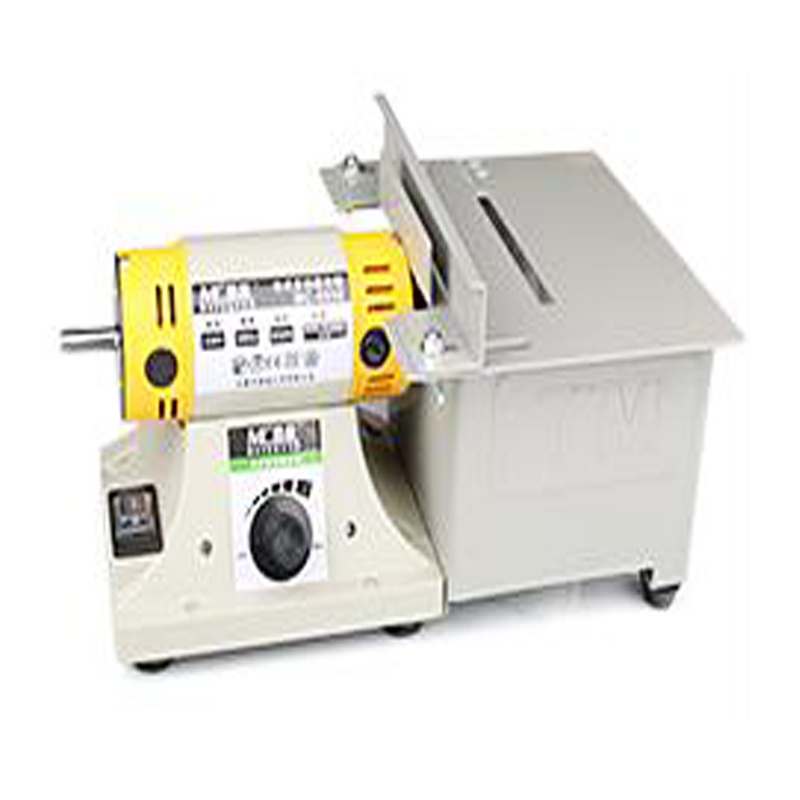Multifunction Desk Cutting Grinding Polishing Carving Machine Jade Wood Wax Electric Grinder Engraving All In One Machine MC-850