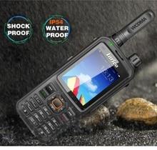 T298S 3G gps Беспроводная android рация WIFI T298S общественная сеть радио GPS двухсторонняя рация cb радио T298s