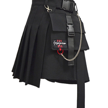 Preppy Style Women Skirts 2019 Spring Summer Skirts Female H