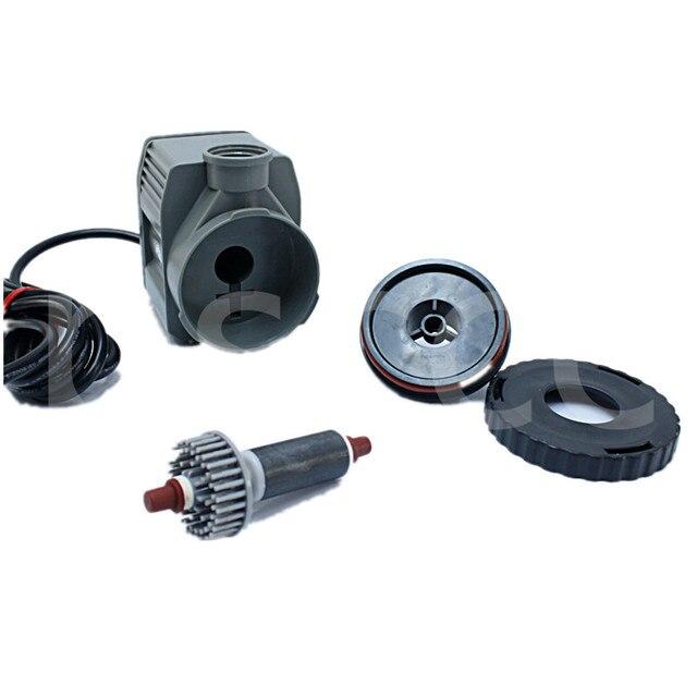 Bomba de pincel de aguja Bubble-magus SP2000/SP-2000 accesorios de skimmer. Bomba de agua comprimida. piezas separadoras de proteínas