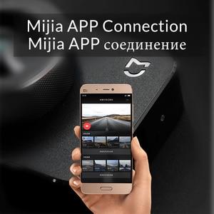 """Image 5 - Xiaomi Mijia 3.0"""" Car DVR Camera WIFI 1080P HD Night Vision Mi Dash Cam 1S Voice Control Video Recorder 140 Degree Wide Angle"""