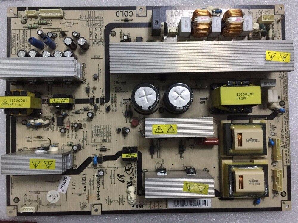 SZYLIJ envío gratis BN44 00166B BN44 00168A BN44 00168B Placa de fuente de alimentación LCD LA46N81B-in Fuentes de alimentación from Productos electrónicos on AliExpress - 11.11_Double 11_Singles' Day 1