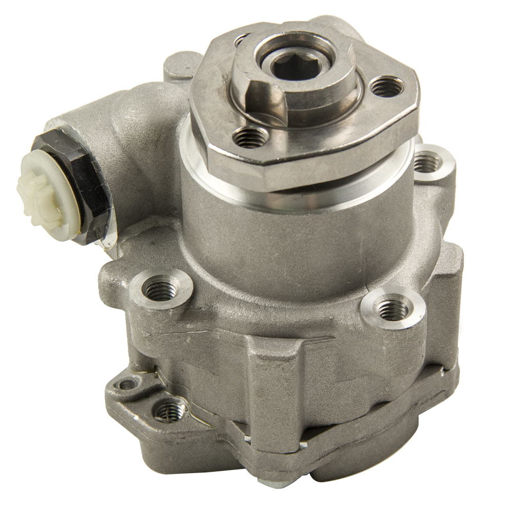 Power Steering Pump For VW Volkswagen T4 for Caravelle Camper Power Steering Pump System 044145157AX 044145157A car accessories