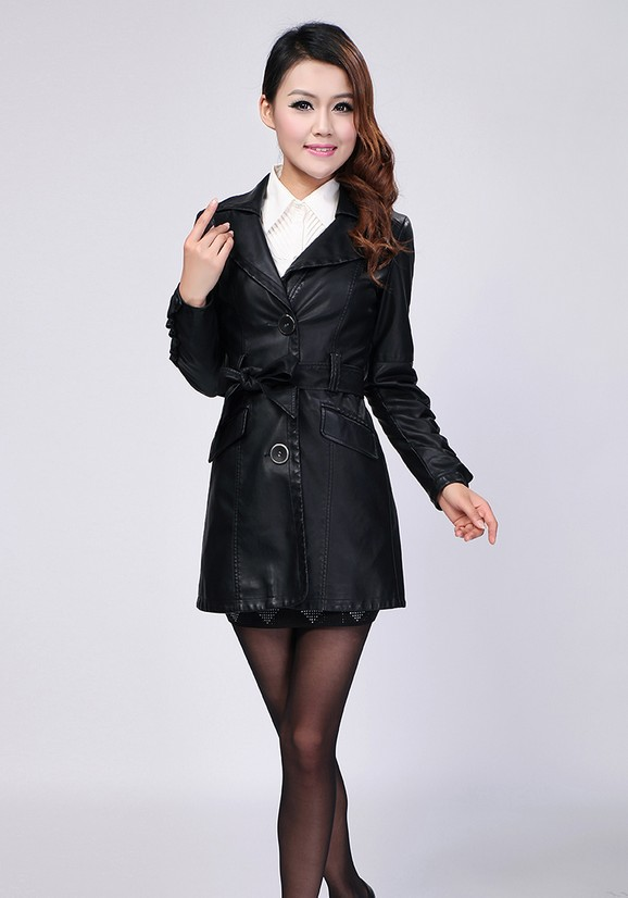 Hot free shipping New winter the women's in the long paragraph Korean version of the suit collar sheep Genuine leather jacket hot sell free shipping seraph of the end krul tepes pink long clip ponytail cosplay party wig hair