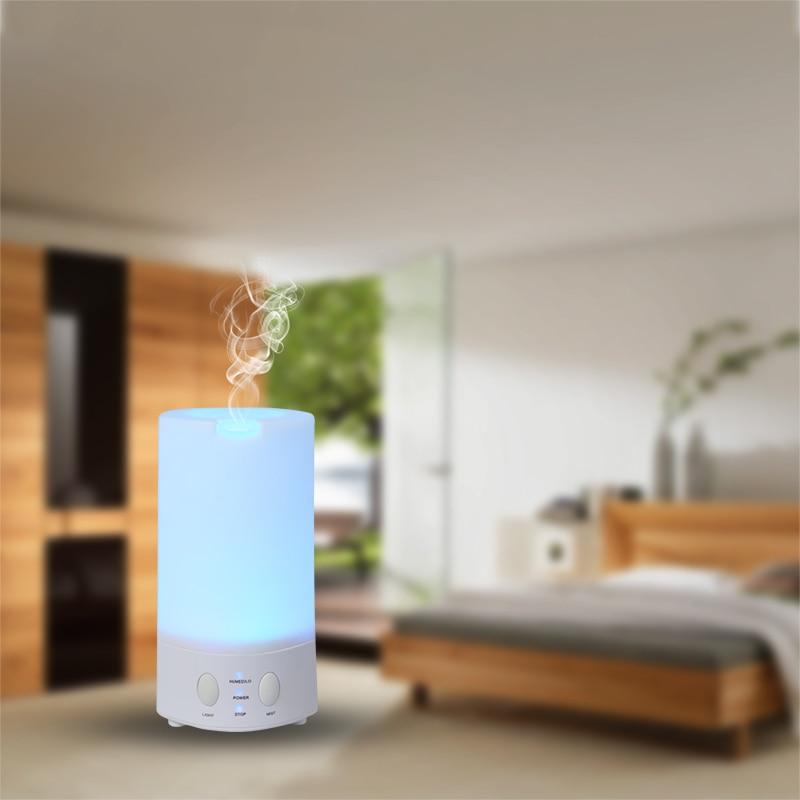 초음파 아로마 가습기 에센셜 오일 디퓨저 가정용 - 가전 제품 - 사진 6