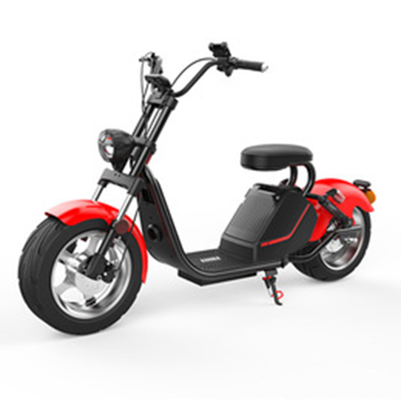 2018 NEW Electric Harley 20A <font><b>3000W</b></font> 70km/h citycoco image
