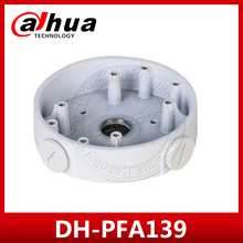 Dahua PFA139 caja de conexiones impermeable para Dahua IP Cámara Brackets CCTV accesorios IPC HDW4631C A y IPC HDW4431EM AS