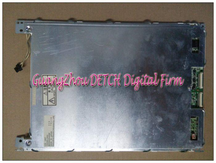 Industrial display LCD screen10.4-inch  EDMGRA4KBF  LCD screen industrial display lcd screennl6448bc33 54 lcd screen