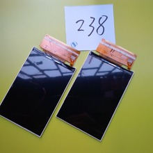 For Fly IQ238 LCD Display Screen Replacement Parts ; With Tracking Number