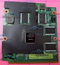 Sales NPCVG2000-B04 M50V 9PGE2 08G2015MM20Q G96-600-A1 9600M GS VGA Video card for ASUS M50V M50VM  цена и фото