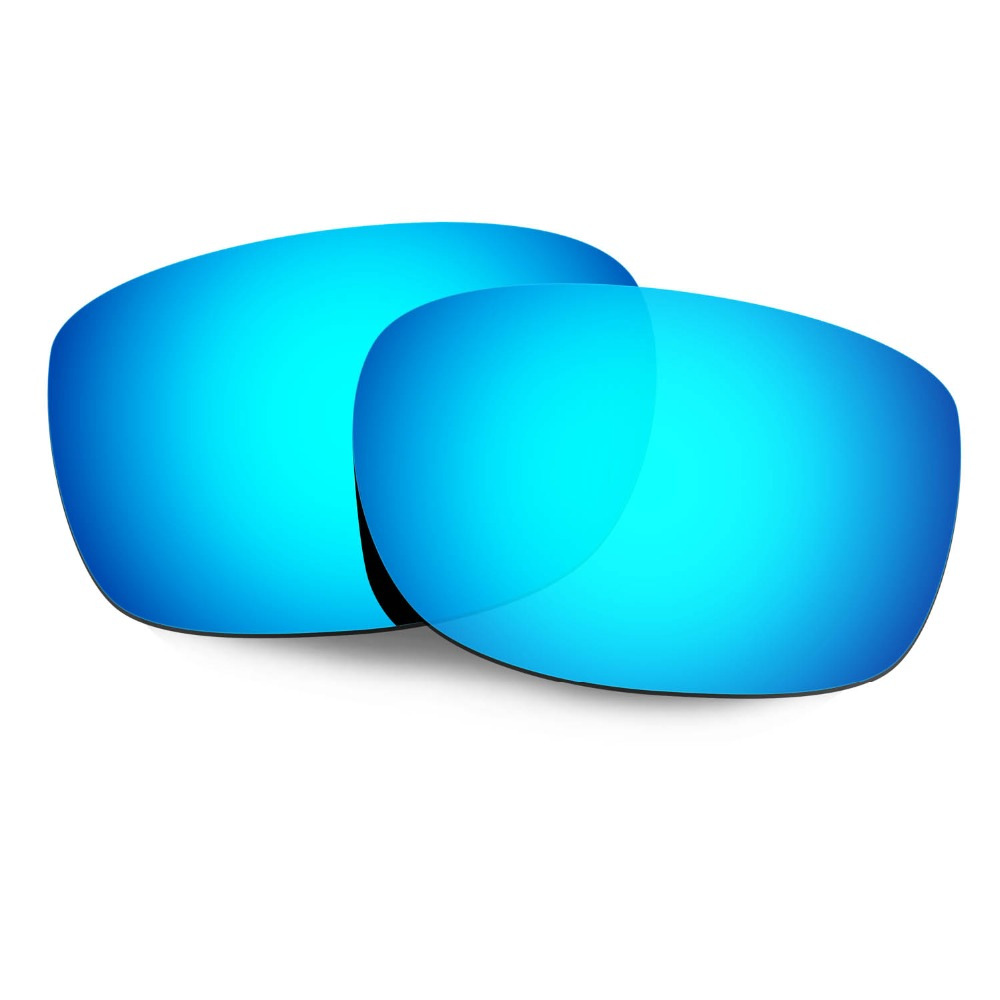 HKUCO Mens Replacement Lenses For Oakley Enduro Sunglasses Blue Polarized lSOn3Gr6pI