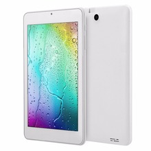 планшет 7 inch Tablet PC 512 МБ 8 GB Android 4.4 процессор Allwinner A33 Quad Core 1.3 ГГц таблетки Поддержка OTG GPS FM Bluetooth, Wi-Fi 12 8 0x8 00 планшеты