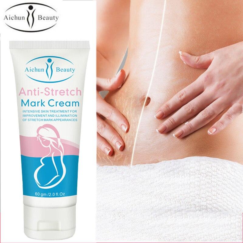 marks stretch snail makeup remove body acne scar anti aichun remover spots essence cream beauty care
