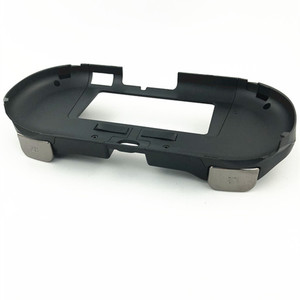 Image 5 - Защитный чехол подставка для джойстика с ручкой и кнопкой триггера L2 R2 для PSV 2000 PSV 2000 PS VITA 2000 Slim Game Console