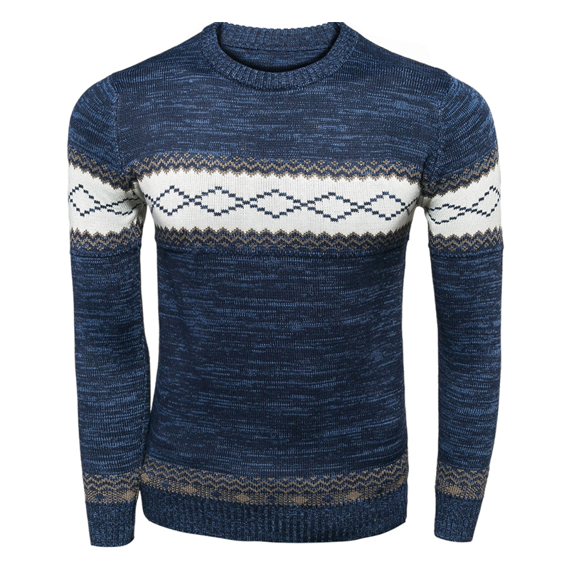 Christmas Jumper Knitting Patterns For Men : Sweaters Vintage