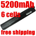 5200 МАч аккумулятор для ноутбука HP ProBook 4530 s 4330 s 4435 s 4446 s 4331 s 4436 s 4440 s 4535 s 4431 s 4441 s 4540 s 4545 s