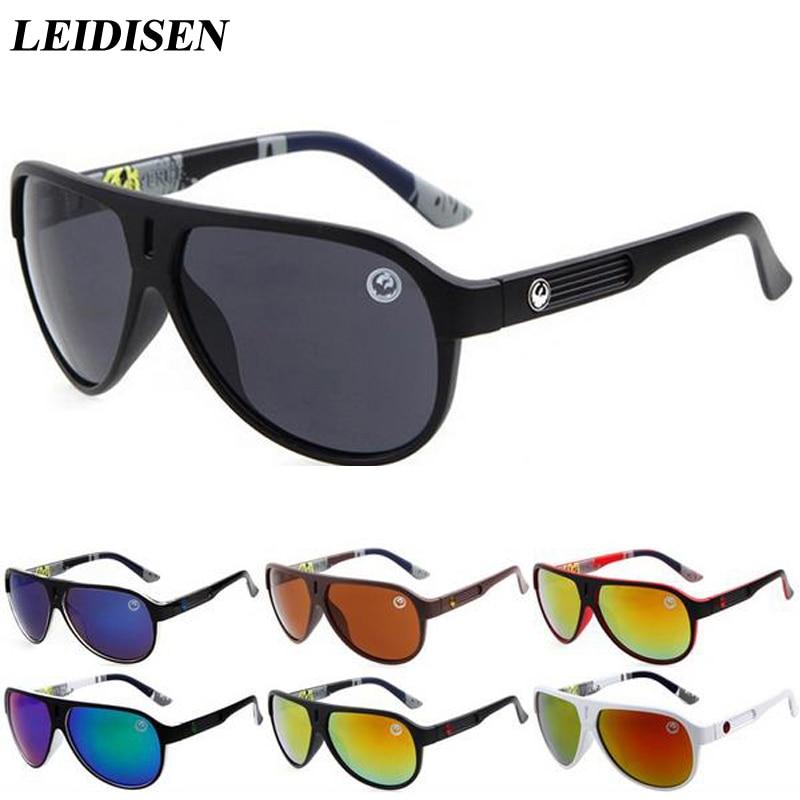 7ef135b30c3d7 2018 جديد أزياء الرجال الكلاسيكية مرآة القيادة النظارات الشمسية مربع الذكور  shades ماركة الرجعية خمر مصمم النظارات uv400