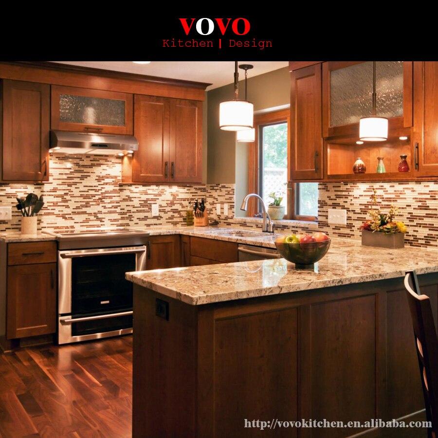 font b Oak b font font b solid b font wood kitchen font b cabinet