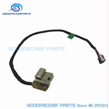 Laptop computer DC Energy Jack For HP For ENVY M7 M7-J M7-J120dx M7-J020dx M7-J010DX 719317-SD9 719317-YD9 719317-FD9