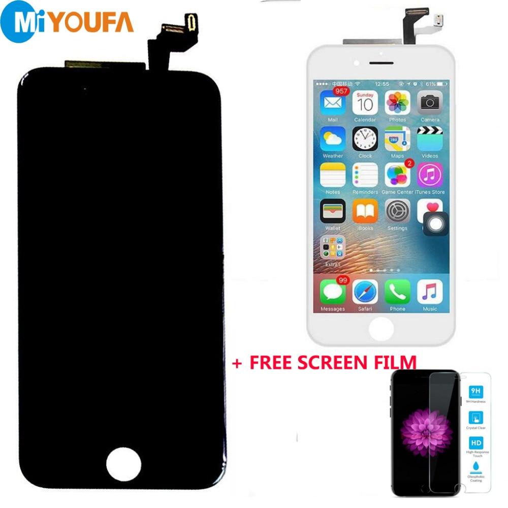 Распродажа для iPhone 6 S ЖК Экран Дисплей 4.7